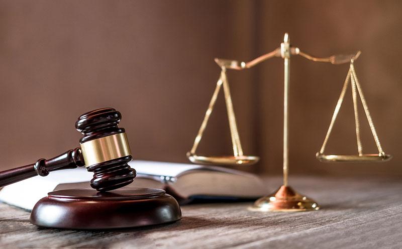 中级人民法院二审审理