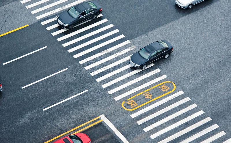 因道路交通事故的发生致人死亡