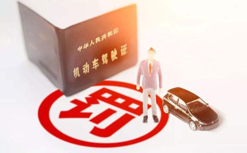 吊销机动车驾驶证