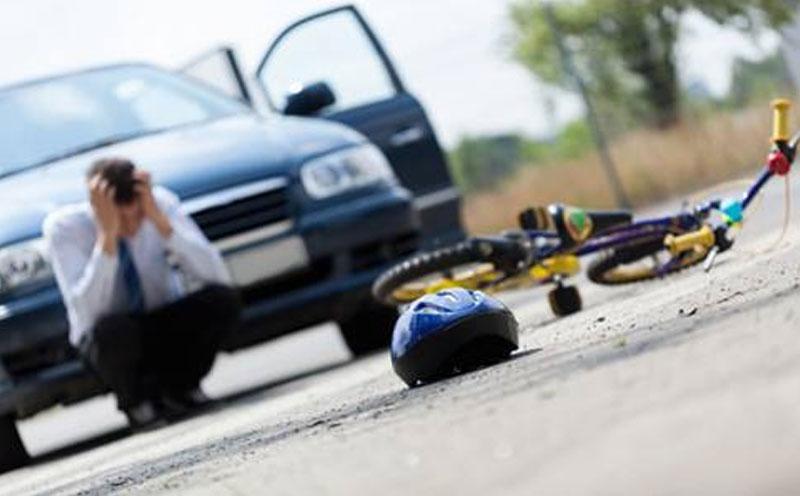 交通事故责任