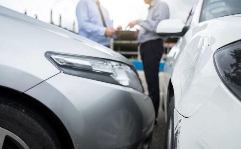 交通事故当事人之间可以采取私下协商的途径解决事故