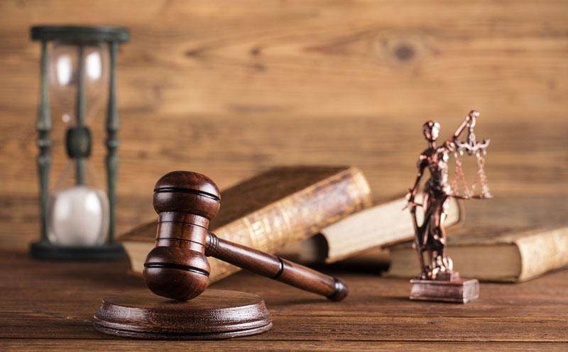 和解失败,向人民法院起诉索赔
