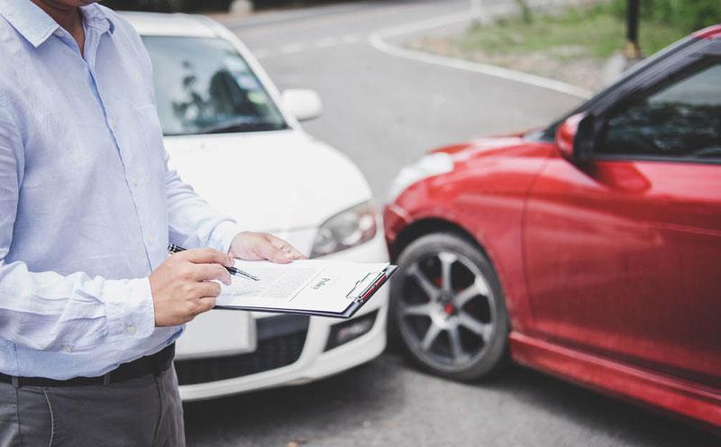 道路交通事故发生后,各方通过私了签订私了协议