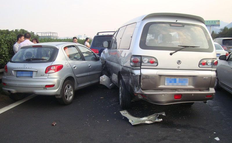 要理智地面对事故现实