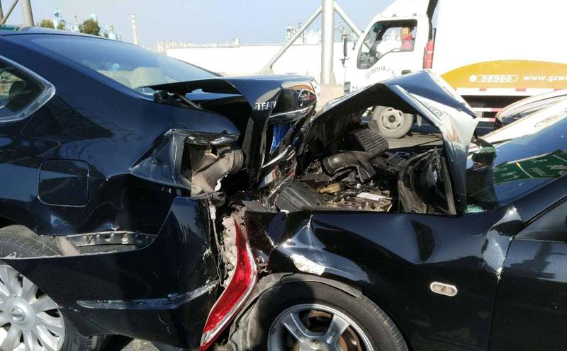 交通事故构成10级伤残