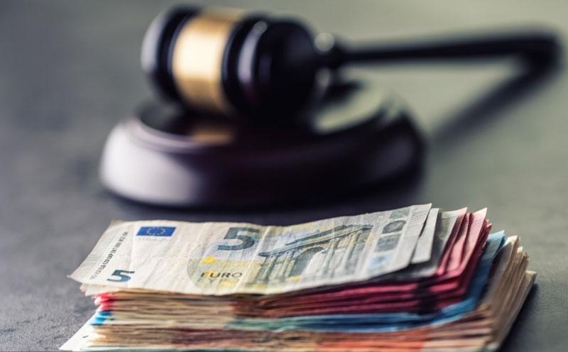 并审理终结后确认赔偿款共计1237057.17元