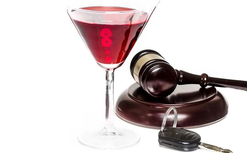 酒后驾车可能承担的责任