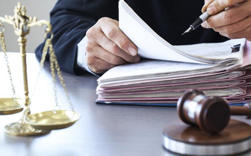 律师的介入能够收集到各种证据