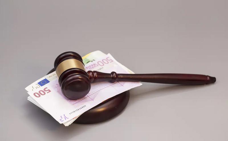 交通事故中诉讼索赔