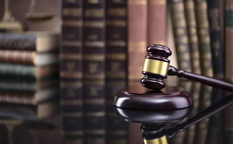 法院作出民事判决书