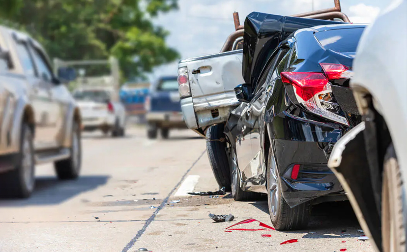 交通事故导致伤残怎么办?交通事故伤残鉴定标准程序了解一下