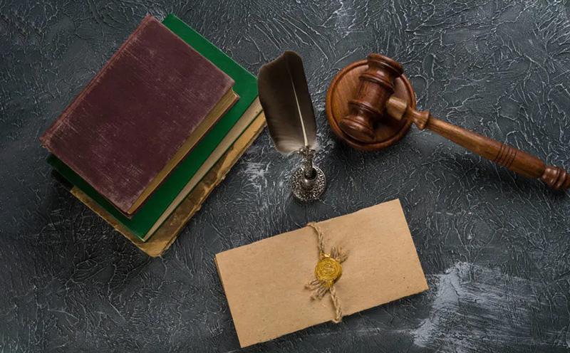 接受受害人家属的委托,迅速开展了索赔工作