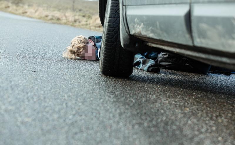 家人因车祸死亡,怎么做可以让死亡赔偿金变城镇标准?