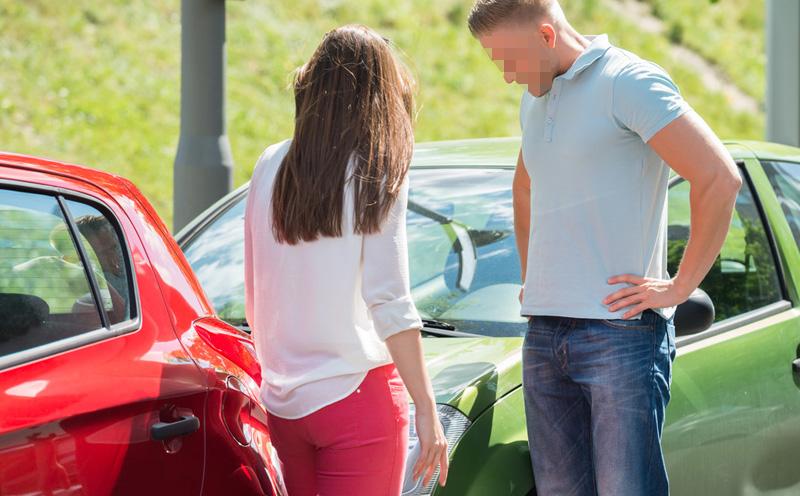 28种常见全责交通事故图解大全
